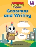 Learning Express: Grammar and Writing Level 3