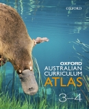 Oxford Australian Curriculum Atlas (Years 3-4)