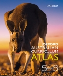 Oxford Australian Curriculum Atlas (Years 5-6)