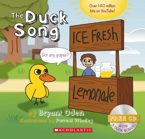 DUCK SONG PB + CD