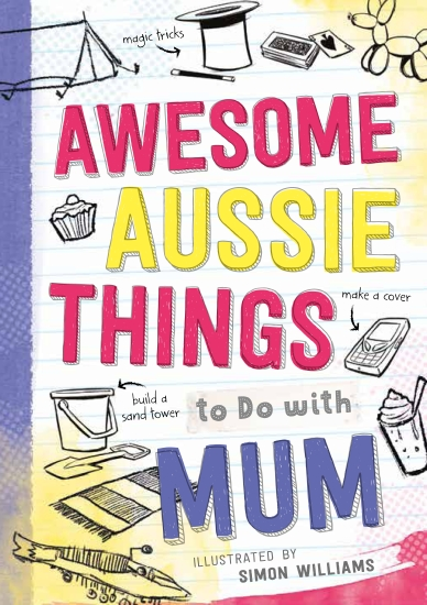 AWESOME AUSSIE THINGS TO DO WI