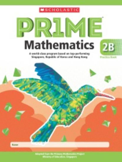 4f6d81561 Product: Prime Mathematics Practice Book 2B - Book - School Essentials