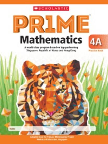 70e17a735 Product: Prime Mathematics Practice Book 4A - Book - School Essentials