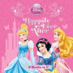 Disney Princess: Happily Ever After