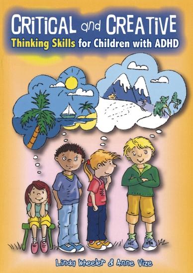 creative critical thinking skills