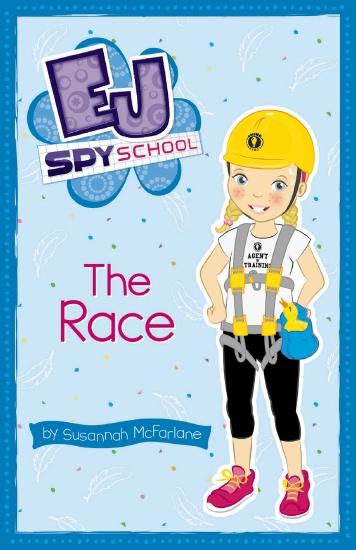 Spy School Author S Craft