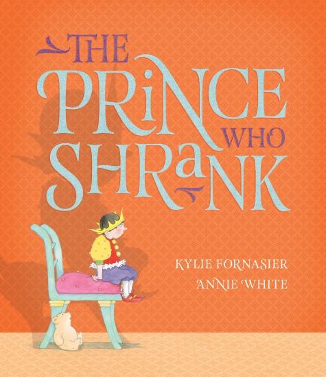 PRINCE WHO SHRANK