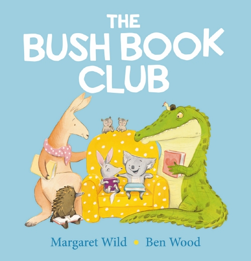BUSH BOOK CLUB