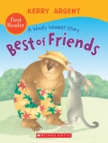 One Woolly Wombat: Best of Friends First Reader