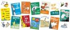 Dr Seuss Books Mini Poster Set