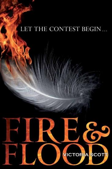 FIRE & FLOOD #1