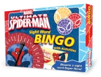 Ultimate Spider-Man Sight Word Bingo
