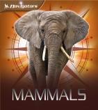 Navigators: Mammals PB
