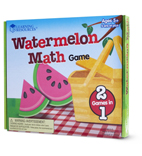 Watermelon Maths Game