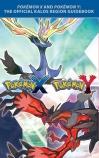 PokemonX & Pokemon Y Handbook