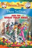 Thea Stilton and the Great Tulip Heist (#18)
