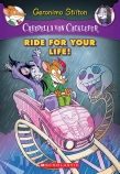 Creepella Von Cacklefur #6: Ride for Your Life!