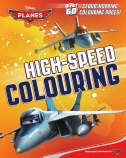 Planes: High-Speed Colouring
