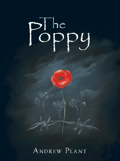 The Poppy - Book