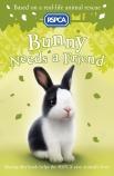 RSPCA: Bunny Needs a Friend
