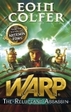 W.A.R.P:  Reluctant Assassin