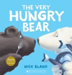 The Very Hungry Bear PB