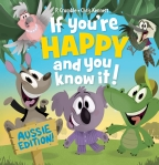 If You're Happy and You Know It! Board Book
