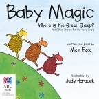 Mem Fox Baby Magic Audio