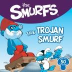 Trojan Smurf 8x8