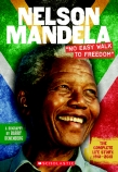 NELSON MANDELA 'NO EASY WALK T