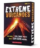 Extreme Exploding Volcano