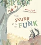 The Skunk with No Funk