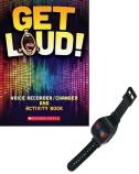 Sound Off!: Voice Recorder Watch F14