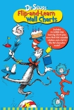 Dr Seuss Flip-and-Learn Wall Charts