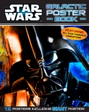 Star Wars Galactic Poster Book