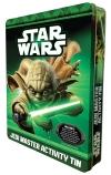 Star Wars: Jedi Master Activity Tin