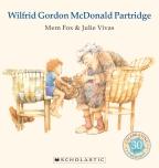 Wilfrid Gordon McDonald Partridge 30th Anniversary Edition