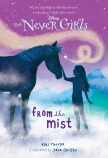 The Never Girls #4: From the Mist