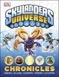 Skylanders Universe: Skylander Chronicles