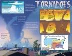 Tornadoes Chart