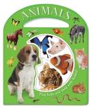 Animals - Busy Windows