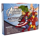 Avengers Assemble! Activity Carry Case