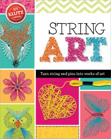 Klutz: String Art
