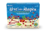 Dive into Shapes!