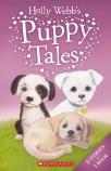 Holly Webb's Puppy Tales