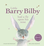 LITTLE BARRY BILBY+CD @ PB RRP