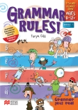 Grammar Rules (Ages 8-12)