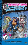 Monster High: Who's That Girlfriend?