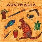 Australia CD