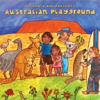 Australian Playground CD